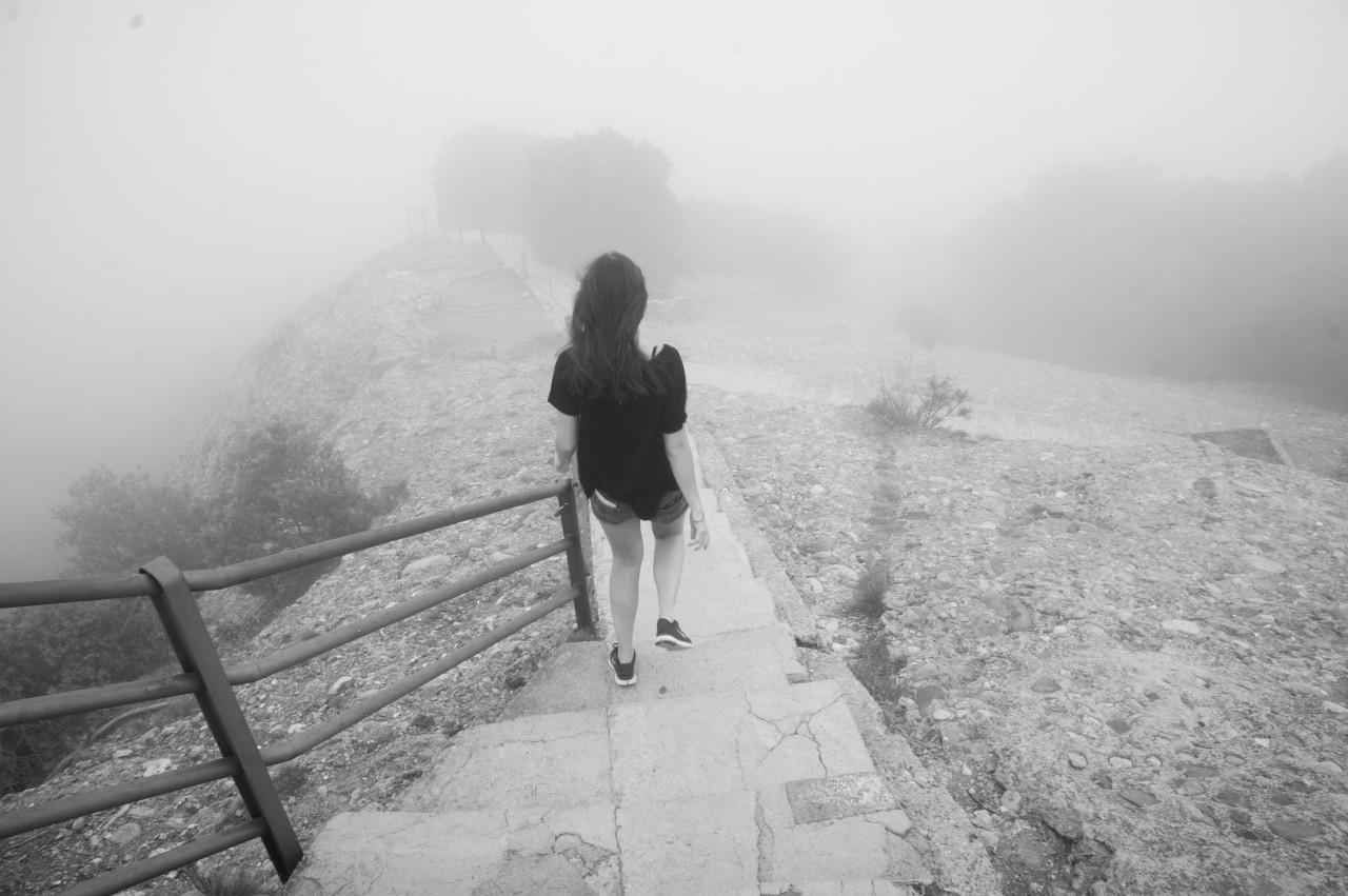 Sant Jeroni - Montserrat 2015 // Ella D.