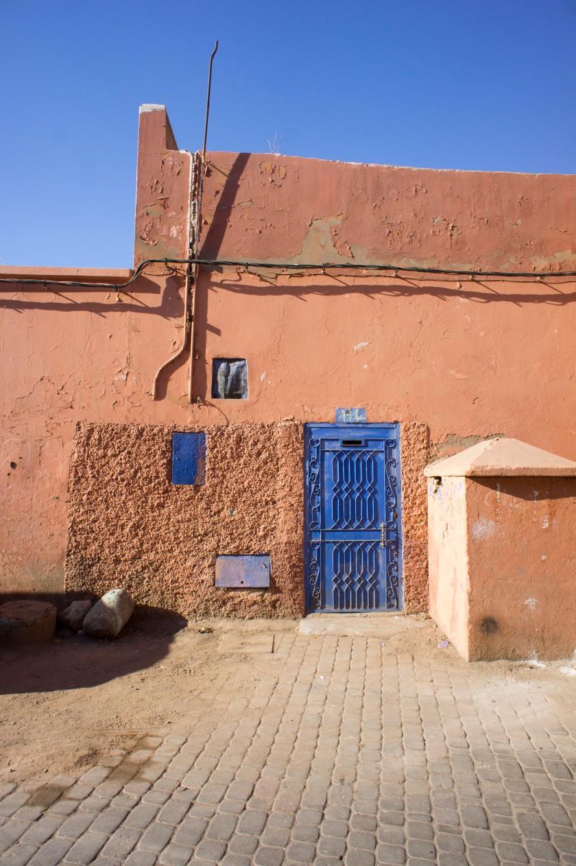 Marrakech 2015 // Ella D.